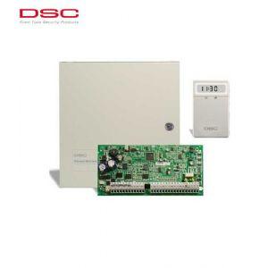 DSC 1832+KABİNET LCD 5511 KEYPAD